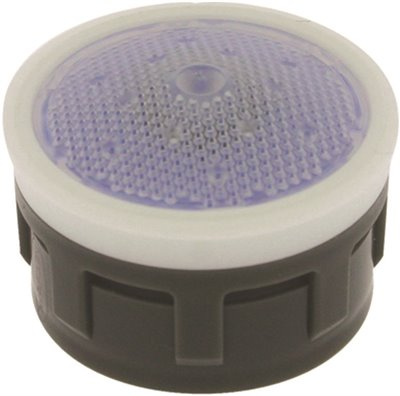 Neoperl Pca® Perlator® 1.0 Gpm Regular Insert With Washers