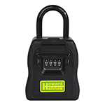 VaultLOCKS® 5000 Branded Lockbox for Howard Hanna