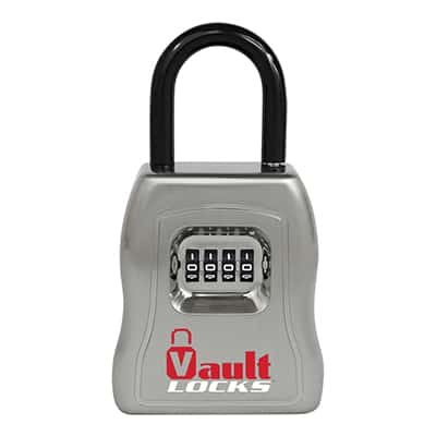 VaultLOCKS® 5500 Numeric Lock Box