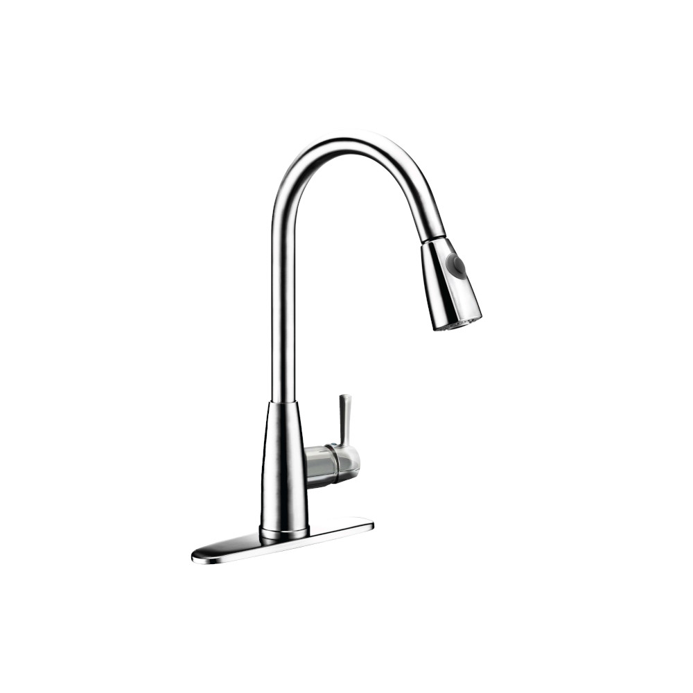 onestock Single Handle Kitchen Faucet