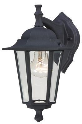 One-Light Outdoor Wall Lantern, 67846