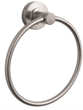 Premier® Essen™ Towel Ring, Brushed Nickel