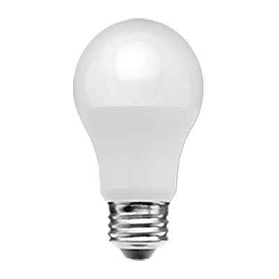 General Purpose 9W (60W) LED Soft White, A19 Bulb