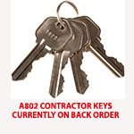 Property Preservation Contractor & HUD Keys