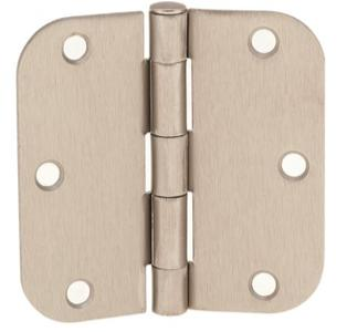 Anvil Mark® Butt Hinges, 5/8