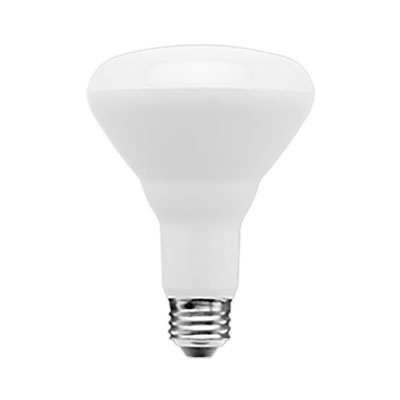 light bulb indoor led 12w 75w floodlight bright white br40