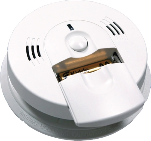 Combo CO/Smoke Alarm, Kidde 6-pack, KN-COSM-B