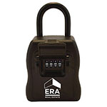 VaultLOCKS® 5000 Branded Lockbox for ERA Real Estate Network