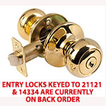 Contractor/REO Grade Entry Lock