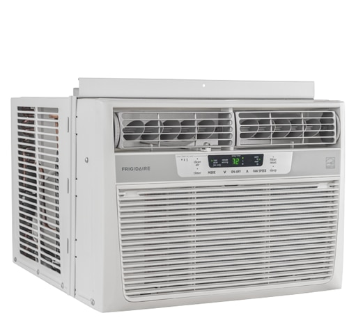 Frigidaire 12,000BTU, Window-Mounted, Room Air Conditioner, FFRE1233Q1
