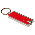 LED Flashlight Key Chain