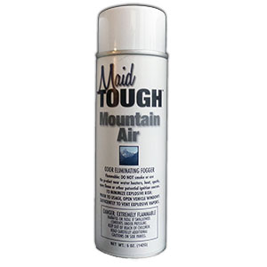 MaidTOUGH Odor Eliminator (Available in 5 fragrances)