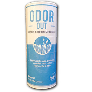 Odor Out Carpet Deodorizer