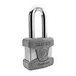 Kwikset SmartKey Padlock Long Shackle - 2