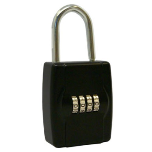 Lock Box-Numeric (Model 2200)