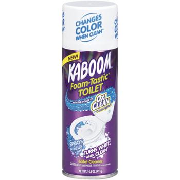 Kaboom 174 Foam Tastic Toilet Bowl Cleaner