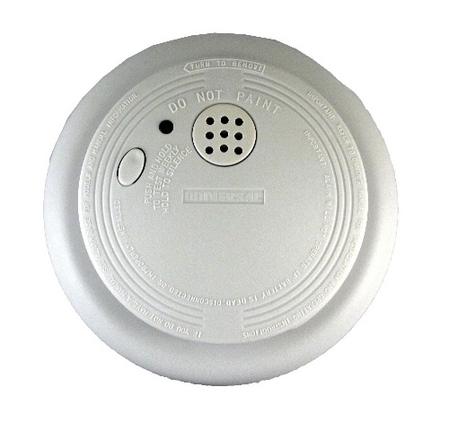 USI Electric Photoelectric Smoke Detector SS901