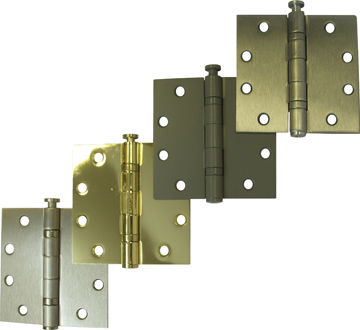 Door Hardware Accessories