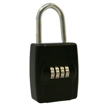 2200 Numeric Combination Lock Box Mfs Supply