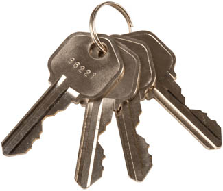 Property Preservation Contractor & HUD Keys and Key Accessories