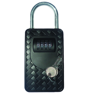 Key Override Lock Box