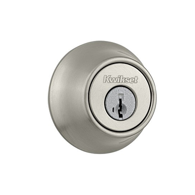 660 SmartKey Single Cylinder Deadbolt