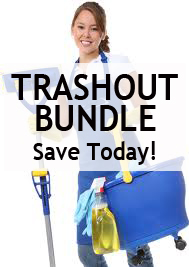 Trashout Bundle Kit