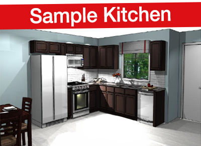 Mfs Supply Cabinetry Section For Real Estate Professionals
