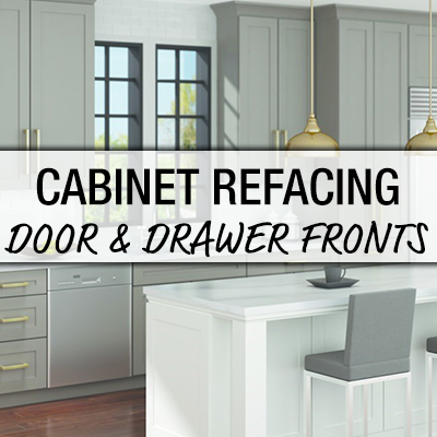 Cabinet Door & Drawer Fronts