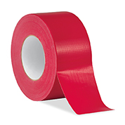 Duct Tape, Red - 2-in. x 60-yd.