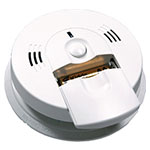 Smoke, CO & Multifunction Detectors
