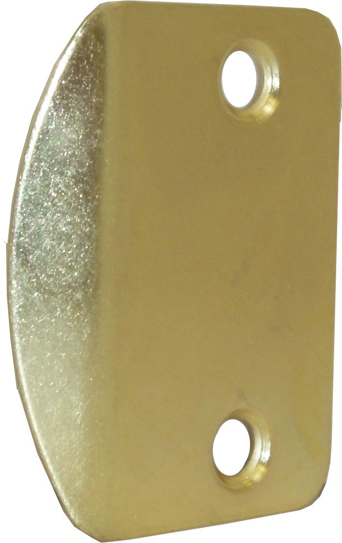Strike Plates Brass Strike Plate Easily Cover Holes