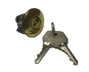 Contractor/REO Grade Entry Lock Cylinder Only