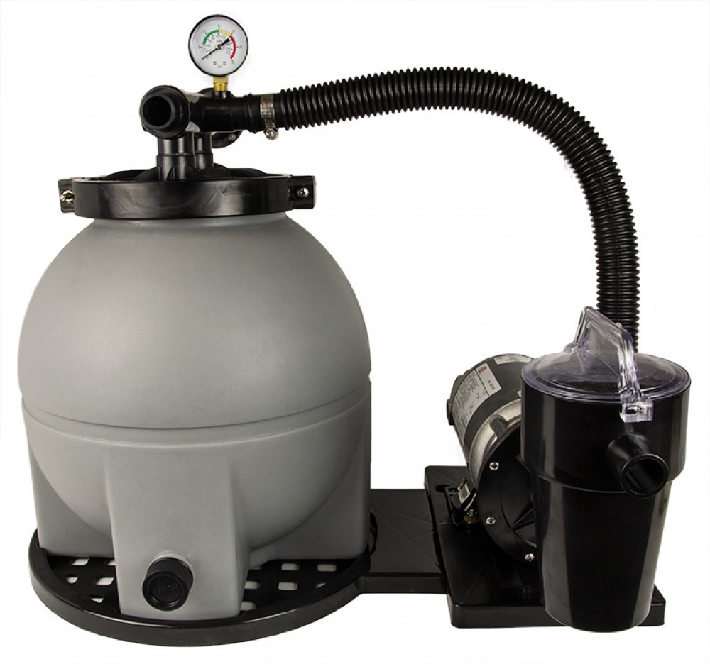 Rx Clear Patriot Sand Filter System