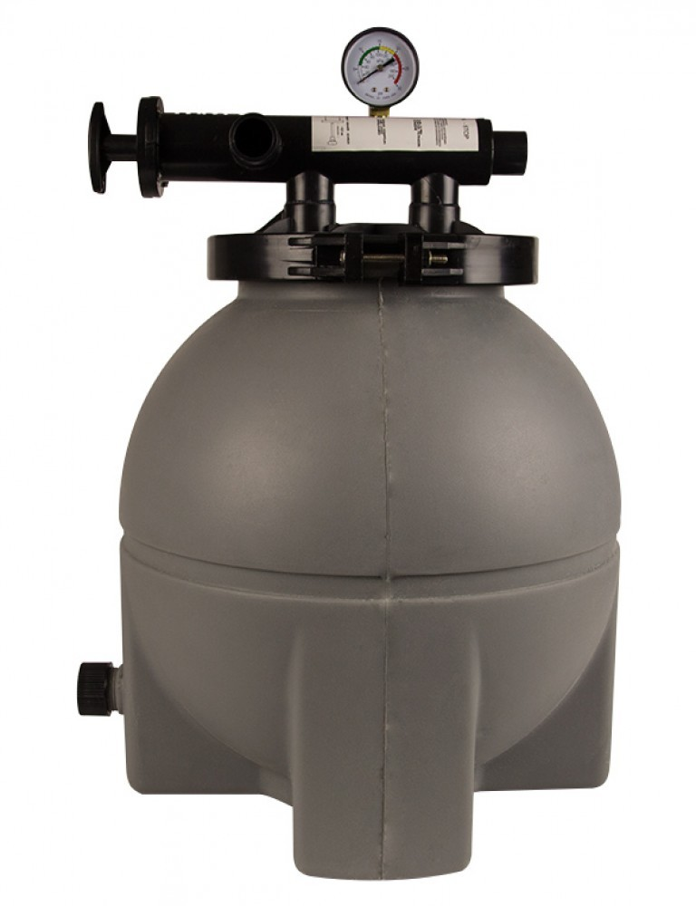 Rx Clear Patriot Sand Filter