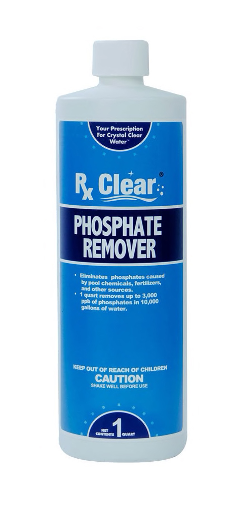 Rx Clear Phosphate Remover