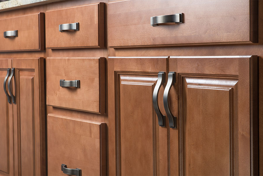 Brentwood Cabinetry for Contractors