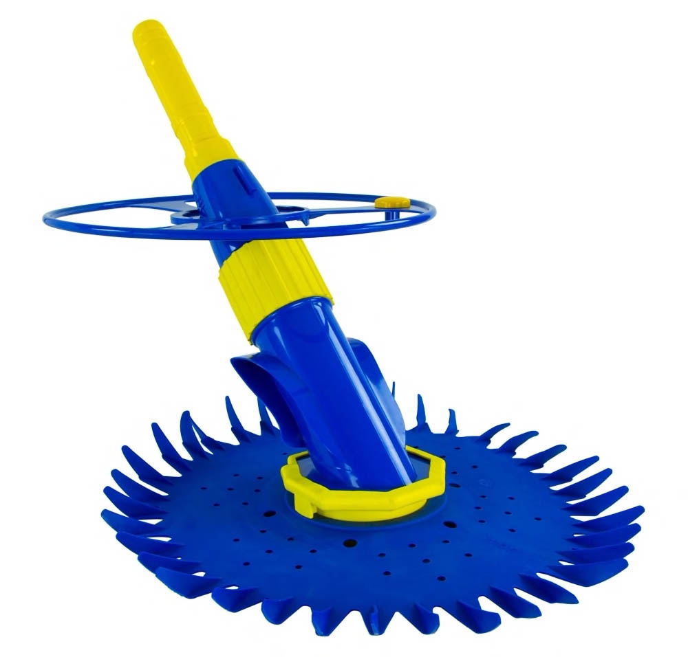 Twyster Above Ground & Inground Automatic Pool Cleaner